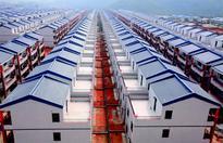 Fashola unveils plans on mass housing