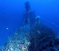 Lost WW-II British War Submarine Found Off The Italian Coast