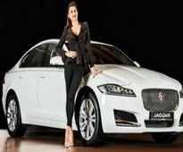 Jaguar launches all-new XF. Details here