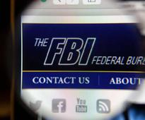 Florida shooting: Trump slams FBI over failure to probe tip on Nikolas Cruz