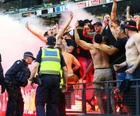 FFA demand solutions from Wanderers over fan behaviour