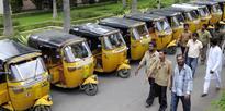 Auto Drivers JAC Puts-off Bandh
