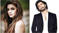 Ranveer Singh and Alia Bhatt to indulge in a lot of improvisational singing in 'Gully Boy'