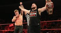 WWE Raw Results: Kevin Owens, Chris Jericho prevail post Clash of Champions