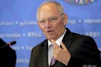 There won't be another Greek crisis, says Schaeuble