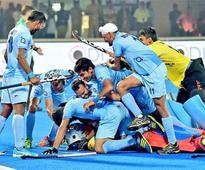 HWL Finals: India seal thriller to stun Belgium and enter semis