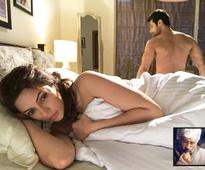 Now a desi erotica in 50 shades, uncensored