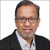 Ganapathy Viswanathan, Senior Vice President, Eureka Mobile Advertising, Quits