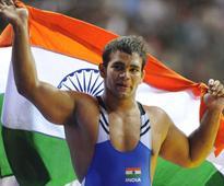 Narsingh Yadav Can Wrestle in Rio if NADA Clears Him: IOA