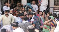 Patidar youth kills self, quota leaders blame  crackdown in Mehsana