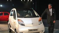 Down Auto Expo memory lane: How Indica, Nano, Ratan Tata made history