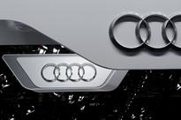 Audi recalls 5000 diesel cars to fix emissions control software