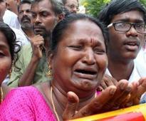 Death conquering chant at Ujjain temple for Jayalalithaa