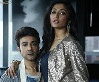 Check out these super hot pictures of Prosenjit and Paoli!