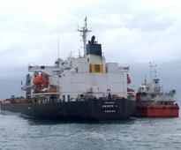 Legal proceedings against Trawler, Captain demanded