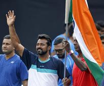 Vece Paes wants rift between Leander, Bhupathi to end soon