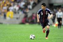 Japan name 23-man squad for Confederations Cup