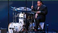 Grammy-nominated percussionist to Jamison Ross to perform Jazz India Circuit finale