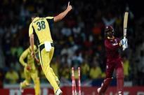 Australia win Caribbean tri-series, beat West Indies in final