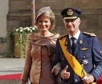 Belgian Royals to visit Arlon