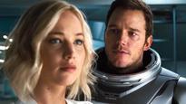 Passengers: Compelling sci-fi drama