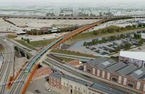 Road closures as Ordsall Chord work continues