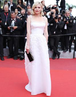 Cannes 2016: Kirsten Dunst, Kate Moss hit the red carpet
