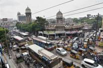 More Than Prayers Needed To Save Hyderabad From Going The Bengaluru Way