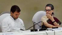 Congress Working Committee likely to take crucial poll decisions in meet today