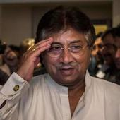 Pervez Musharraf's party wins 2 seats despite election boycott