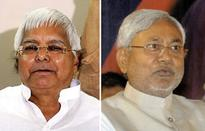 Lalu back in limelight after RJD bags Maharajganj, reaches out to Congress