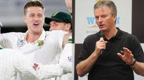 Australian legend Steve Waugh hails South Africa's retirement-bound Morne Morkel