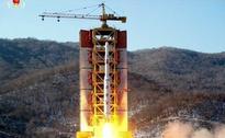 US, Allies Target North Korea Finances After Rocket Test