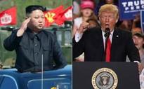 Donald Trump praises North Korean leader as a 'smart cookie'