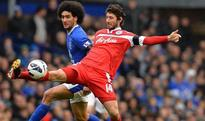 QPR midfielder Esteban Granero tracked by Real Betis and Sevilla