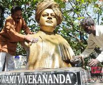 Ramakrishna Math to observe National Youth Day programme on Jan 12