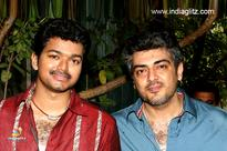 Vijay and Ajith to unite in July&#63