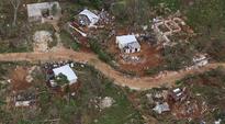 Hurrican Matthew: Over one million await aid in Haiti