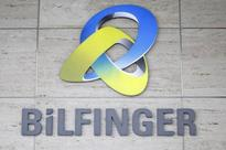 Bilfinger sells Water Technologies unit to Chinese firm