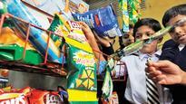 GR bans junk food but schools fail to follow norms
