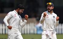 Jadeja says lbws could be a result of NZ's dilemma