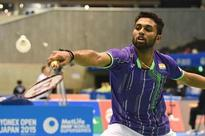 Shuttler Prannoy Keen to Continue Aggressive Approach in 2017