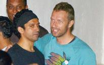 Global Citizen Festival: Farhan Akhtar's big bash for Coldplay's Chris Martin was a star-studded affair