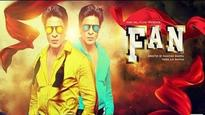 'Fan': Insightful and thrilling