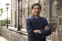 Gautam Yadama Named Dean of Boston College School of Social Work