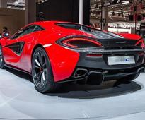 McLaren Has A Very Good Problems On Its Hands