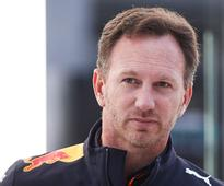 British Grand Prix: Red Bull chief Christian Horner criticises Silverstone owners for triggering break clause