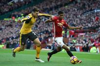 Who is likely to leave Arsenal on loan during...