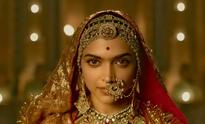 Padmaavat: 'Ghoomar' song banned in schools of MP's Dewas district by education officer