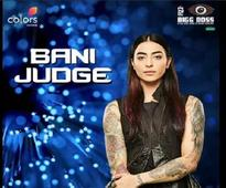 Bigg Boss contestant Gurbani Judge's profile, photos and videos